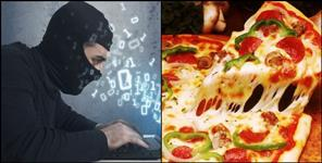 Youth lost 50 thousands rupees for pizza